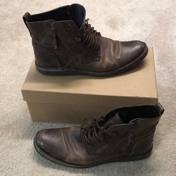 d4ba9fca9def John Varvatos Other - Men s John Varvatos Boot